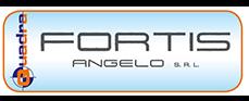 Fortis Angelo srl Quadra Fortis – Progettazione e produzione di stampi per iniezione, conchiglie per fusione e meccanica di precisione – San Maurizio d'Opaglio – Piemonte (Novara)